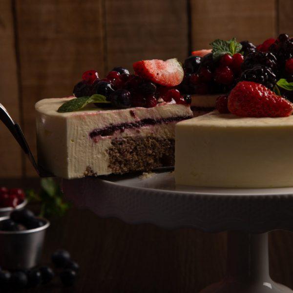 Cheese Cake Ayulem